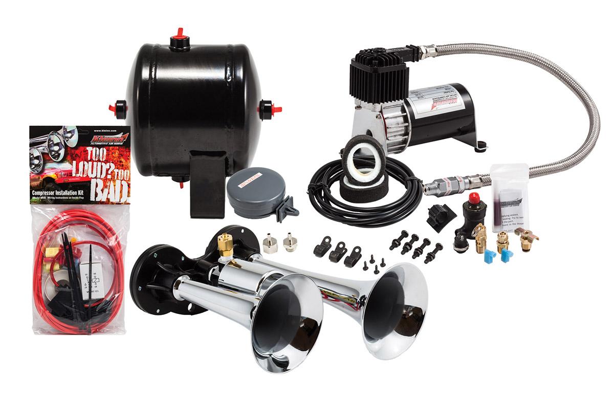 HK1 model hk1 dual air horn kit kleinn air horns kleinn train horn wiring diagram at fashall.co