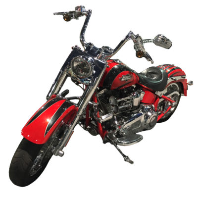 Harley Davidson Horn Kit
