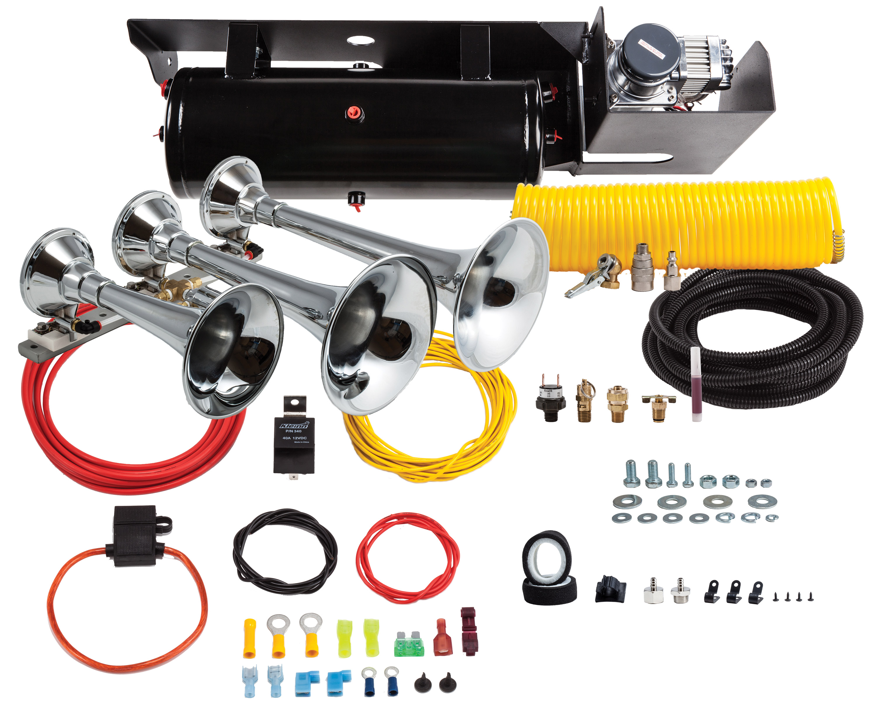Super Duty Kit SDKIT-630 For 2011 - 2015 Ford F250 and F350