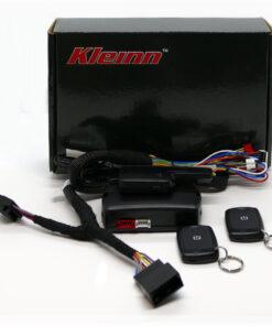 Jeep Remote Start Kit